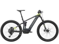 TREK POWERFLY FS 9 Plus 2019, fotografie 11/6