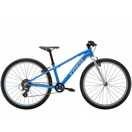 "TREK WAHOO 26"" blue 2020"