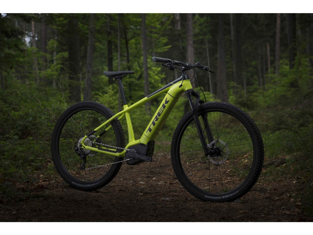 TREK POWERFLY 5 2019, fotografie 1/8