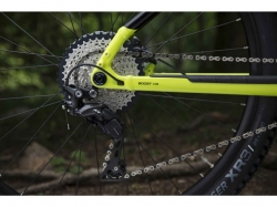 TREK POWERFLY 5 2019, fotografie 11/8