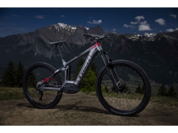 TREK POWERFLY FS 5 2019, fotografie 7/11