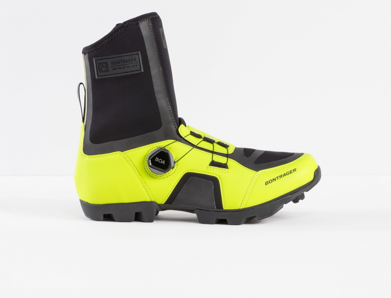 BONTRAGER JFW WINTER yellow