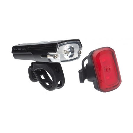BLACKBURN DAYBLAZER 400 + CLICK USB Rear