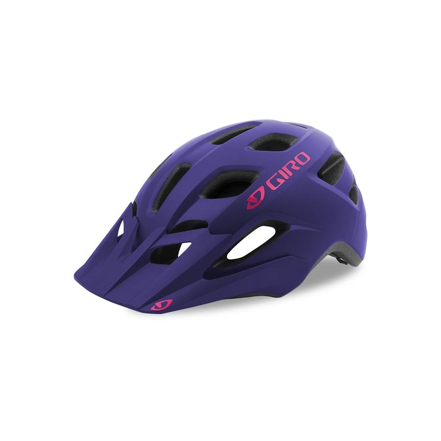GIRO VERCE purple