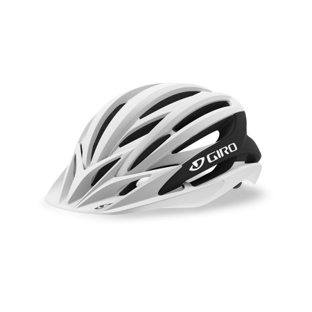 GIRO ARTEX MIPS mat white/black