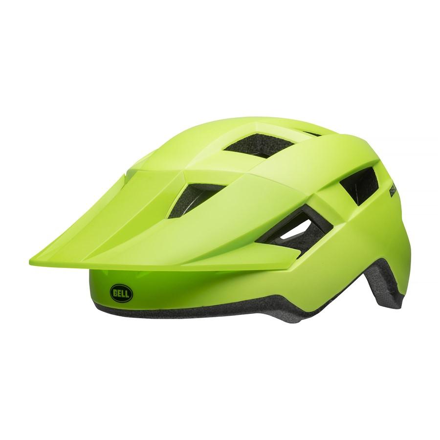 BELL SPARK Jr. mat bright green/black