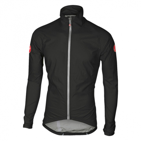 CASTELLI EMERGENCY RAIN black