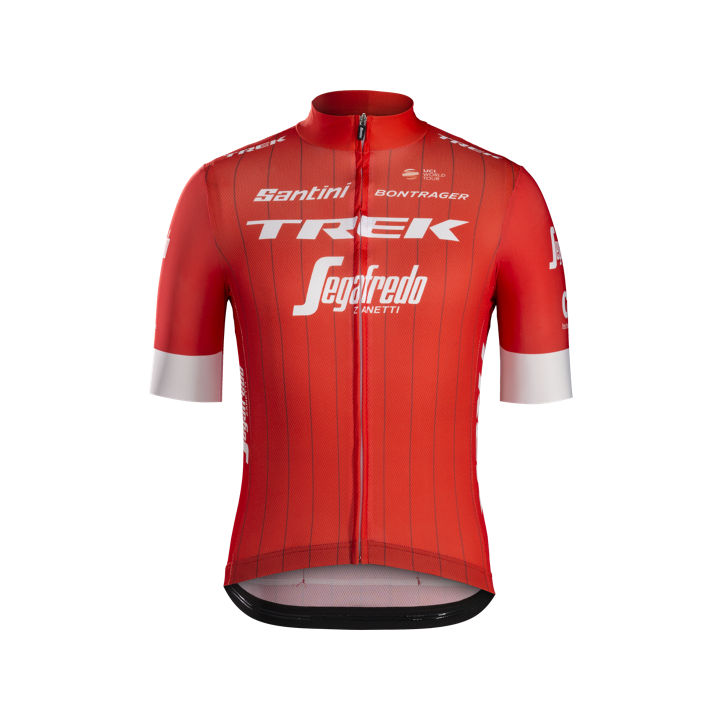 SANTINI TREK-SEGAFREDO Replica Red