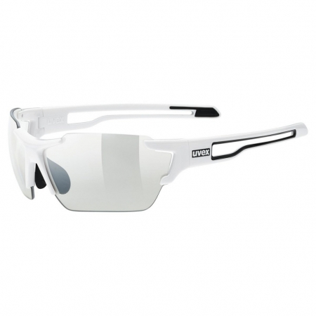 UVEX SPORTSTYLE 803 Vario white