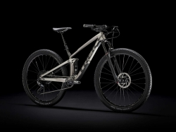 TREK TOP FUEL 9.7 gunmetal 2020, fotografie 5/10
