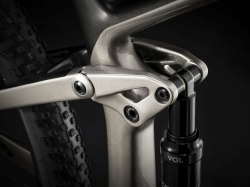 TREK TOP FUEL 9.7 gunmetal 2020, fotografie 17/10