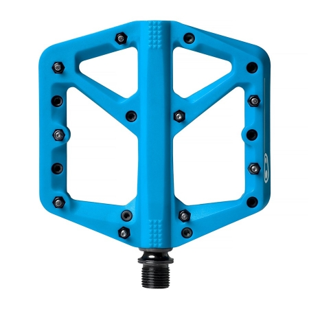 CRANKBROTHERS STAMP 1 LARGE Blue