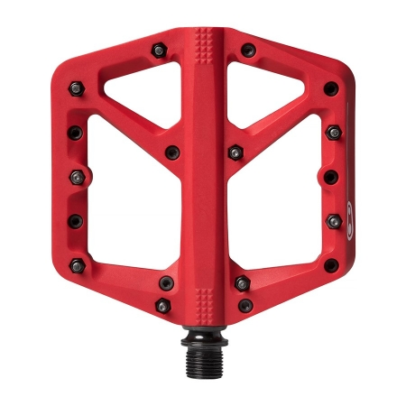 CRANKBROTHERS STAMP 1 Red