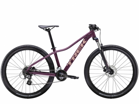 TREK MARLIN 6 WSD Matte Mulberry 2021