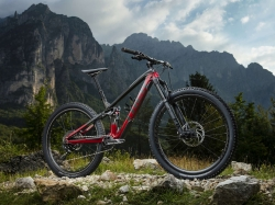 TREK FUEL EX 9.8 Raw Carbon 2020, fotografie 5/10