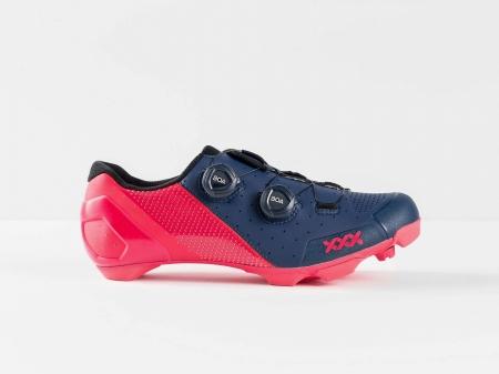 BONTRAGER XXX navy/pink