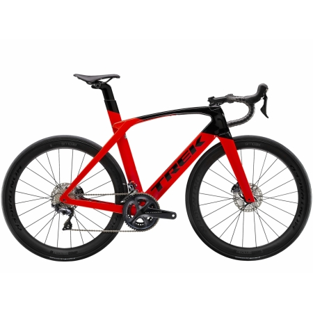 TREK MADONE SL 6 DISC red 2020