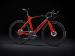 TREK MADONE SL 6 DISC red 2021, fotografie 5/10