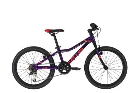 """KELLYS LUMI 30 20"""" Purple 2021"""