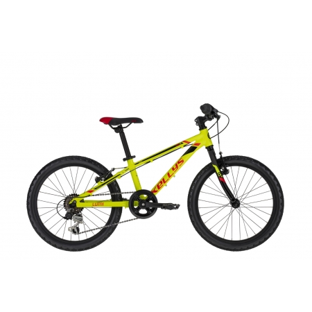 "KELLYS LUMI 30 20"" Neon Yellow 2021"