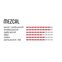 VITTORIA MEZCAL III 29 fold G+ black, fotografie 1/1