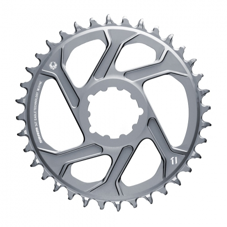 SRAM CR X-SYNC EAGLE 36T DM 6 OFFSET