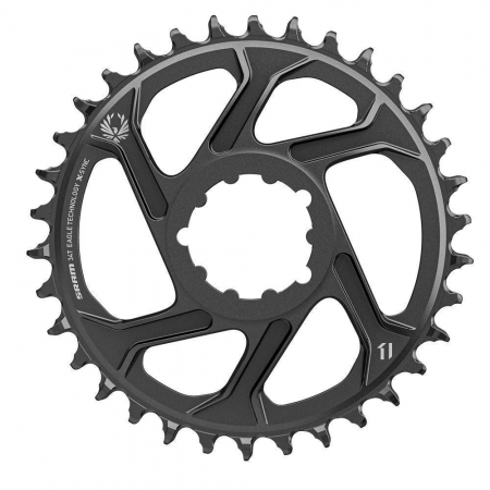 SRAM CR X-SYNC ST EAGLE 34T DM 3 OFFSET