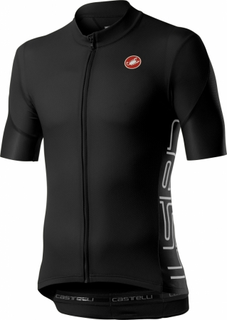 CASTELLI ENTRATA V light black