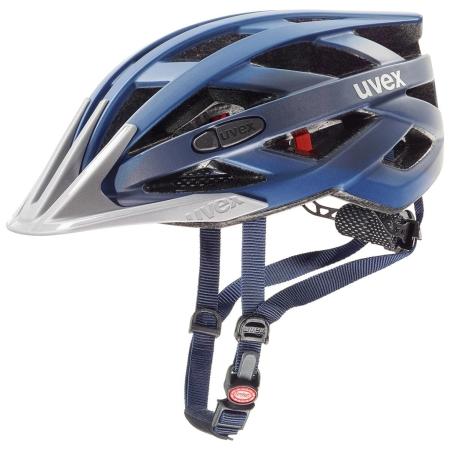 UVEX I-VO CC mat blue