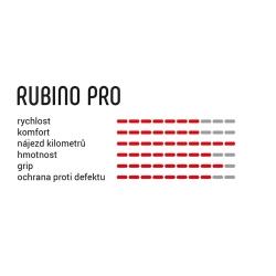 VITTORIA RUBINO PRO IV CONTROL G2.0 full black, fotografie 1/1