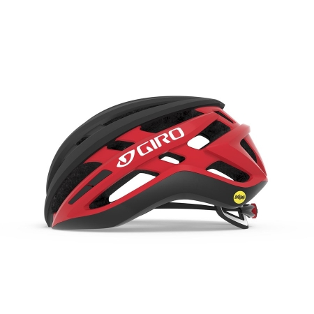 GIRO AGILIS MIPS black/red