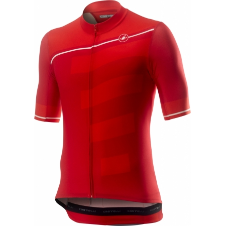 CASTELLI TROFEO red
