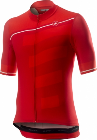 CASTELLI TROFEO red
