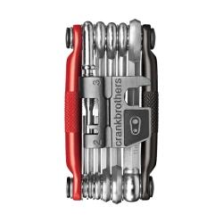 CRANKBROTHERS Multi-17 Tool, fotografie 1/1