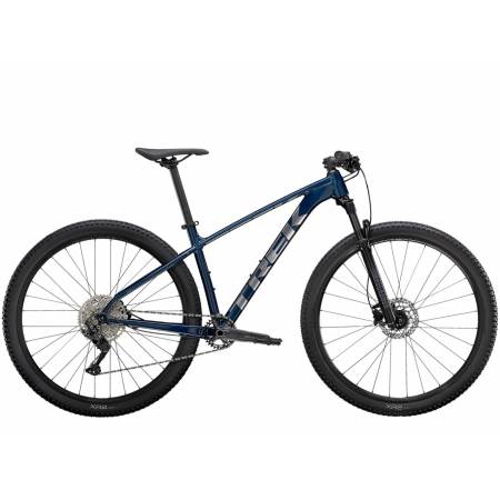TREK X-CALIBER 7 blue 2021
