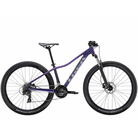TREK MARLIN 5 WSD Purple Flip 2021