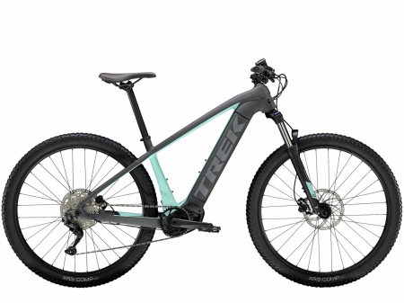 TREK POWERFLY 4 charcoal 625W 2021