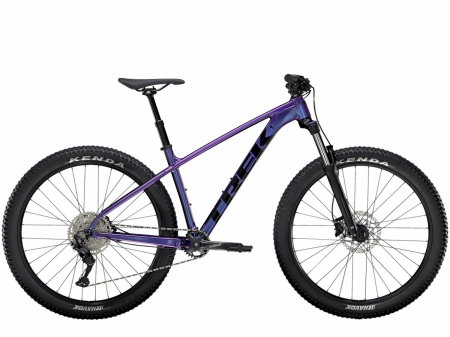 TREK ROSCOE 6 purple flip 2021