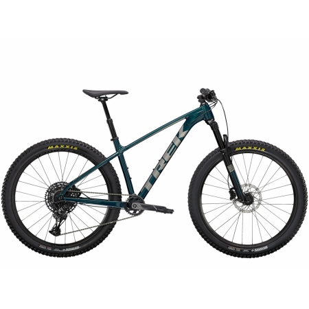 TREK ROSCOE 8 dark aquatic 2021