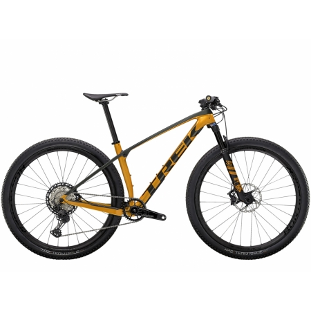 TREK PROCALIBER 9.8 factory Orange 2021