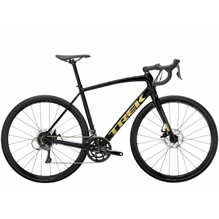 TREK DOMANE AL 2 Disc black 2021