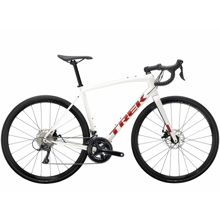 TREK DOMANE AL 3 Disc white 2021
