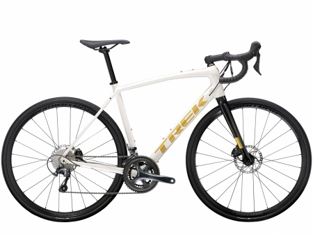 TREK DOMANE AL 4 Disc era white 2021