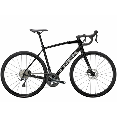 TREK DOMANE AL 4 Disc gloss black 2021