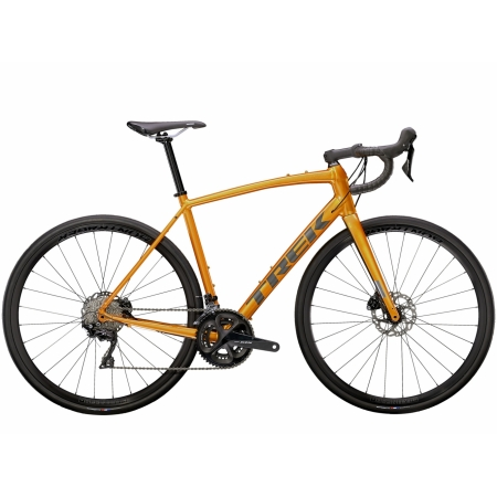 TREK DOMANE AL 5 Disc factory orange 2021