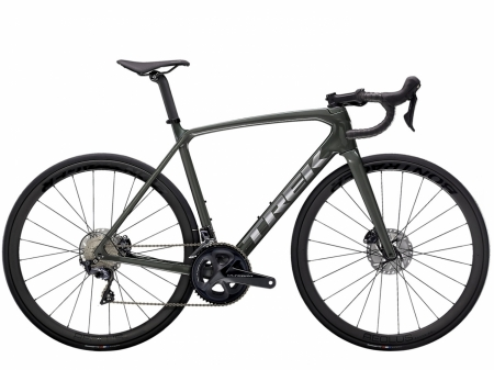 TREK EMONDA SL 6 PRO lithium grey 2021