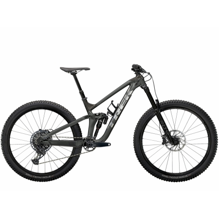 TREK SLASH 8 lithium grey 2021