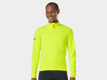 BONTRAGER VELOCIS  SOFTSHELL radioactive yellow