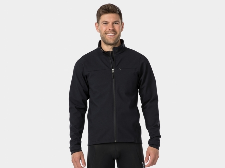 BONTRAGER CIRCUIT SOFTSHELL black