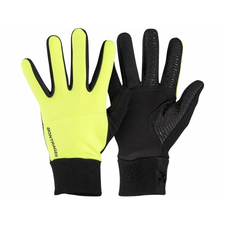 BONTRAGER CIRCUIT THERMAL Radioactive Yellow